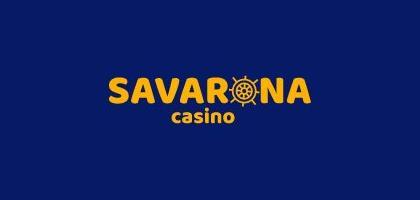 SAVARONA CASINO-review