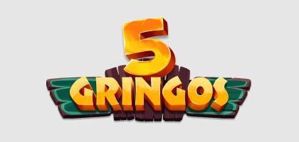 5 Gringos Casino-review